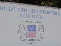 Mayotte, un département français à l'autre bout du monde