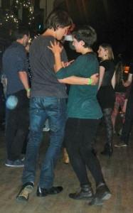 danse et voyage : Salsa
