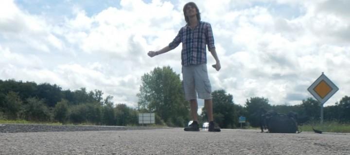 De Berne à Rochefort en auto-stop