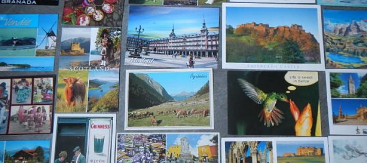 Comment envoyer une carte postale sans timbre ?