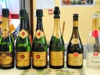 Une journée à Ay à la découverte du champagne