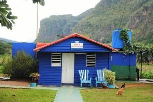 Le prix des Casas particulares à Cuba