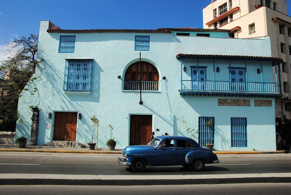 La Havane - photo