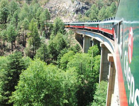 Itinéraire Chepe: Comment bien visiter la Barranca del Cobre