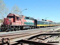 Le Chepe: Informations sur le seul train de voyageur du Mexique
