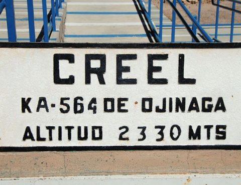 Creel en photos, sur la route du Chepe