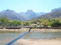 Découvrir le canyon Urique avec le Chepe