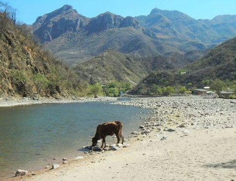 Cerocahui et le canyon d'Urique en photos, sur la route du Chepe