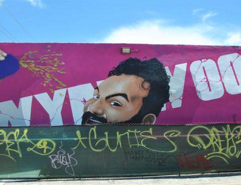 Wynwood le quartier des artistes à Miami