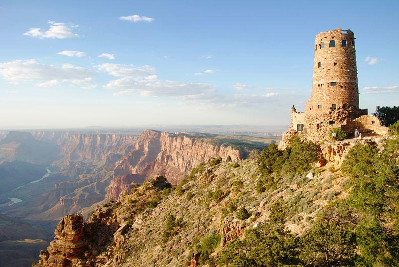 La parc national du Grand Canyon