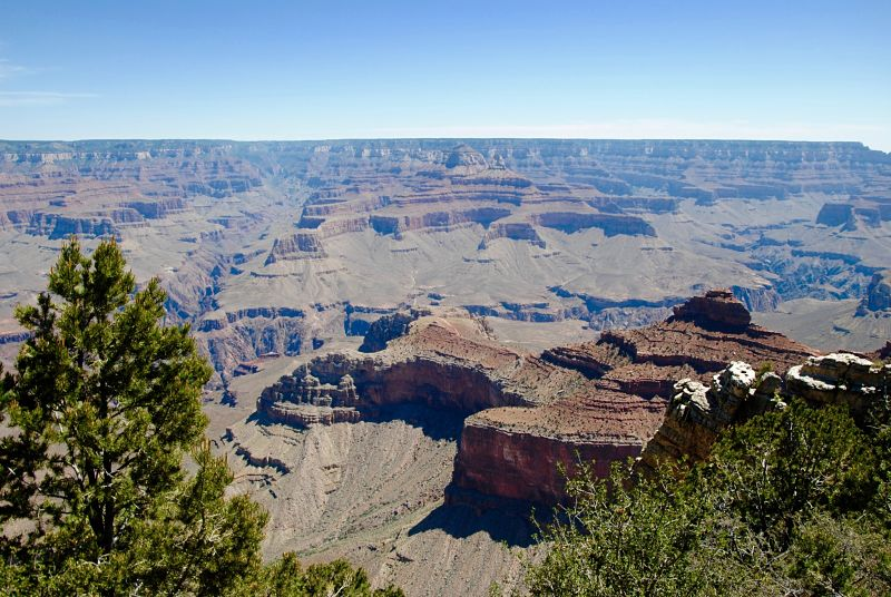Photos Grand Canyon : la nature