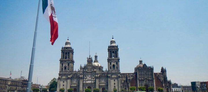 Mexique : l'itinéraire parfait pour un voyage d'un mois