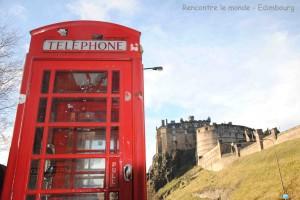 Vivre à Edimbourg