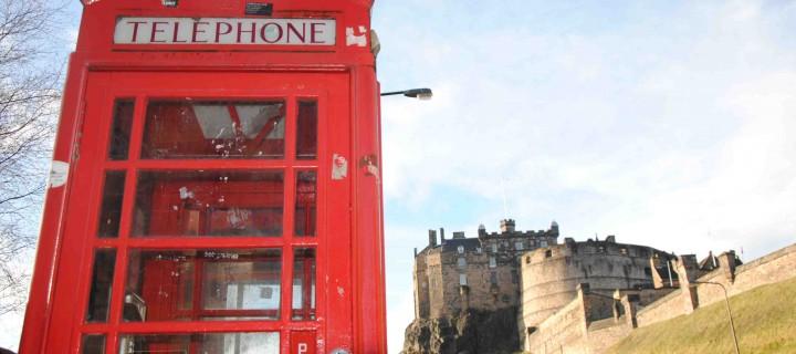 S'installer et vivre à Edimbourg : le guide
