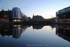 Vivre à Leith