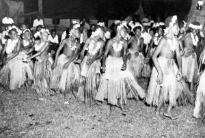 Comprendre la culture par la danse