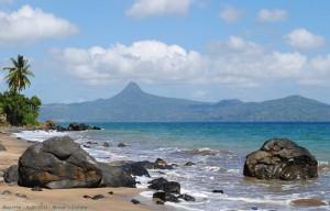 Mayotte un département français iddylique