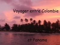 Voyager entre Colombie et Panama