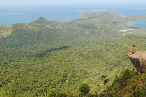 Mayotte, un département français idyllique