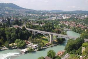 En stop de Berne à Rochefort