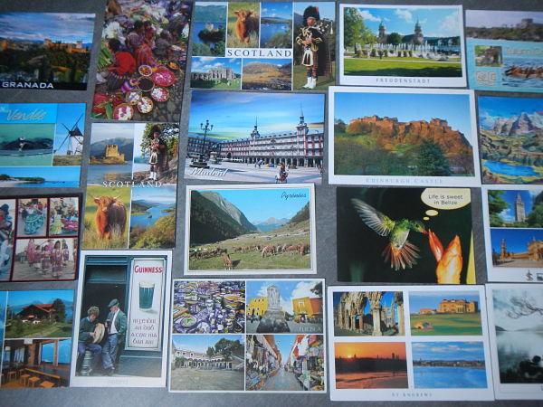 comment envoyer une carte postale sans timbre. Black Bedroom Furniture Sets. Home Design Ideas