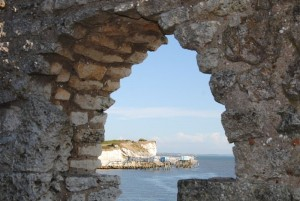 Journées du patrimoine à Talmont sur Gironde