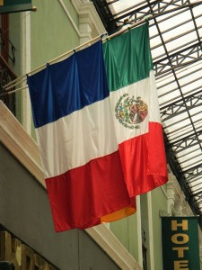Mexique et France