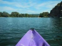 Un week-end de vadrouille en Ardèche