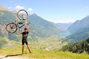 Se déplacer en France en vélo