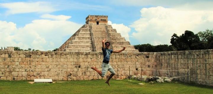 Que visiter au Yucatan?