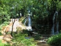 Agua Azul : les cascades féeriques du Mexique