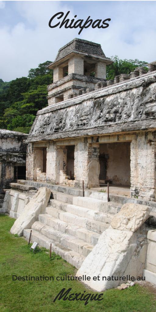 Toutes les informations pour visiter le Chiapas au Mexique