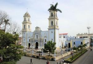 Cordoba dans l'état de Veracruz