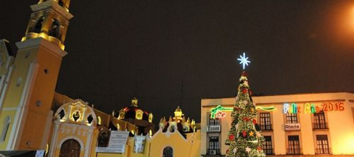Veracruz, un état méconnu du Mexique