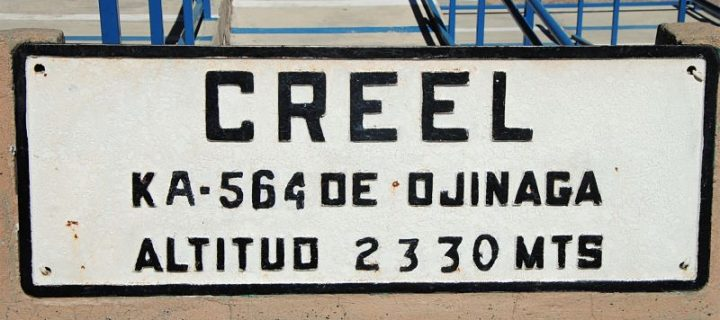 Creel en photos, sur la route du Chepe