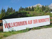 Randonnée à Innsbruck dans le Tyrol : le fameux Nordkette