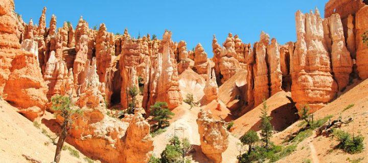 Road-Trip Etats-Unis : les parcs nationaux à l'ouest