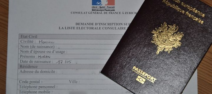 Voter quand on est expatrié – Témoignages