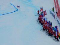 Coupe du monde de ski géant – Adelboden 2017