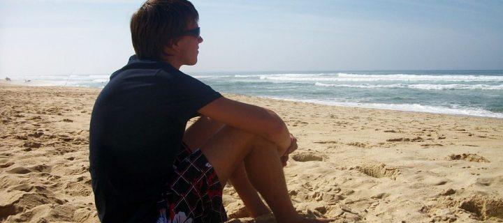 Blog de voyage : Sur le chemin de la professionnalisation