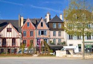 Découvrir la ville de Vannes en un week-end
