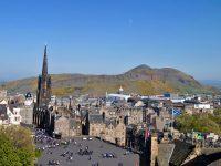 Week-end pas cher à Edimbourg : mes 5 conseils