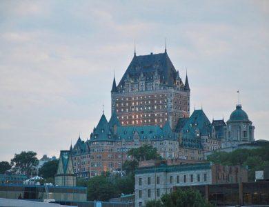 Visiter Québec : 4 jours à la découverte de la ville