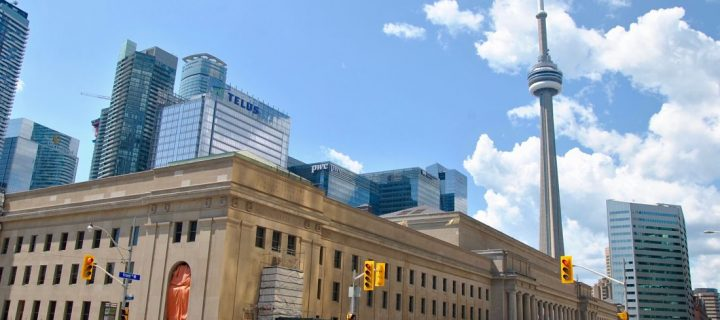 Visiter Toronto pour pas cher : mes 5 conseils