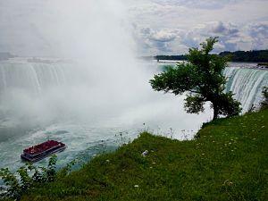 Visiter Toronto et les chutes du Niagara pour pas cher