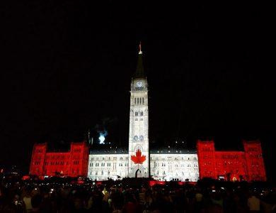 Budget Canada : un voyage et 6500 kilomètres de road-trip