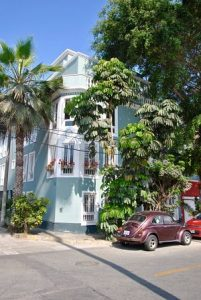 Barranco le quartier artistique de Lima à visiter en un jour