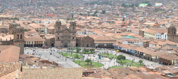 Visiter Cusco : l'épicentre touristique du Pérou