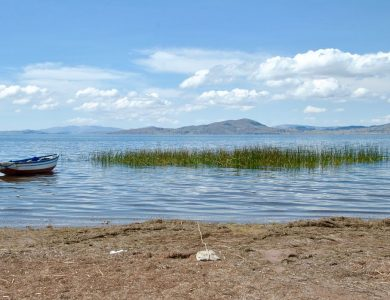 Llachon : un havre de paix sur le lac Titicaca au Pérou