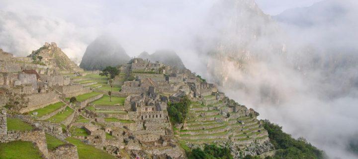 Visiter le Machu Picchu par soi-même et sans trop dépenser